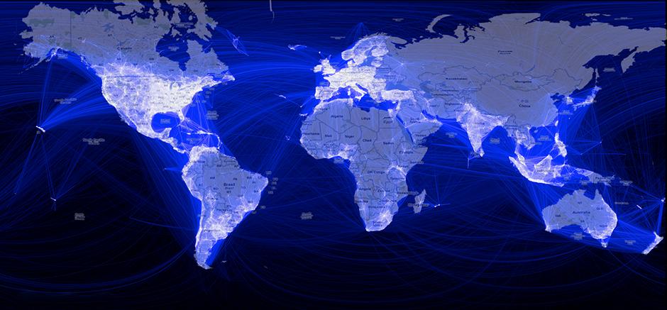 Global credit