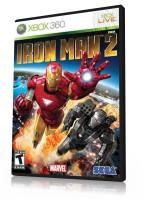 Iron Man 2 XBOX