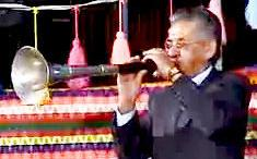 موسیقی محلی قشقایی