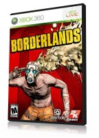 Borderlands XBOX
