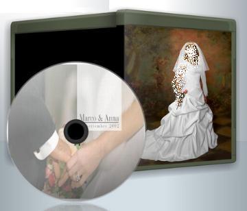 1 فون دیجیتالی عکاسی عروس و داماد شماره