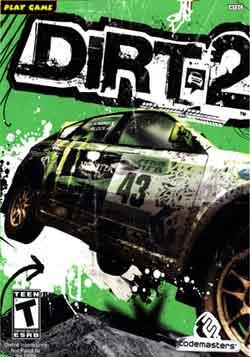 بازی DIRT 2