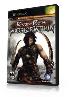 Prince of Persia 2008 XBOX