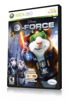 G-Force XBOX