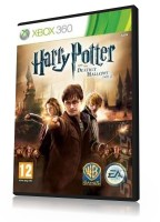 Harry Potter and the Deathly Hallows Part 2 XBOX