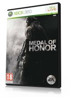 Medal of Honor XBOX