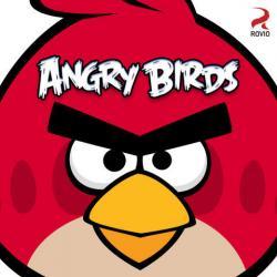 بازی Angry Birds