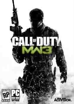 call of duty modern warfare 3اورجینال