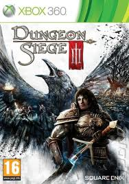 NEW Dungeon Siege XBOX