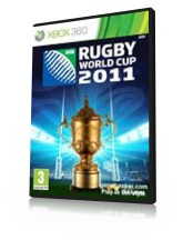 Rugby World Cup 2011 XBOX