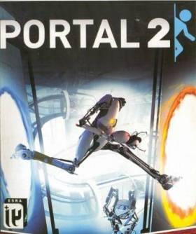1/196- بازی پرتال 2 - Portal 2