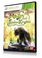 Majin and the Forsaken Kingdom XBOX
