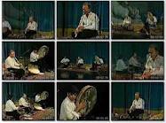 استاد محمد موسوی اجرای تصویری