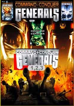 مجموعه بازی جنرال 1و2و.4.3