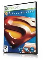 Superman Returns XBOX