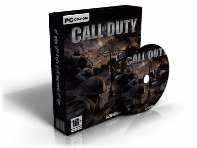 بازی CALL OF DUTY 5