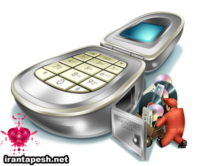 زنگ تلفن همراه  Mobile Rington