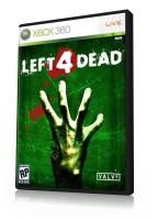 Left 4 Dead XBOX