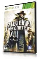 NEW Call of Juarez XBOX