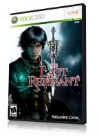 The Last Remnant XBOX