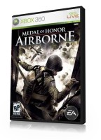 Medal of Honor : Airborne XBOX