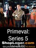 خرید اینترنتی سریال دوران کهن Primeval- فصل پنجم (دوبله فارسی)