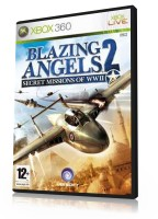 Blazing Angels 2 Secret Missions of WWII XBOX