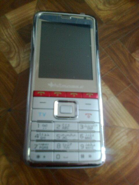 گوشی 4 سیم کارته H73 یا ((X3))