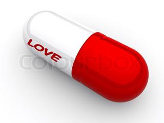 کپسول عشق
