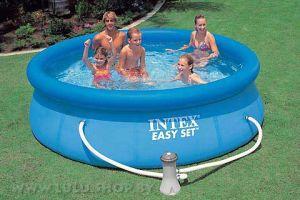 استخر بادی خانوادگی easy set pool