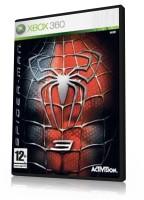 Spider-man 3 XBOX
