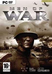 2/87- بازی مردان جنگ - Men of War