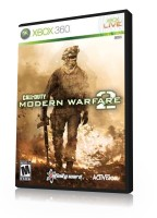 Call of Duty Modern Warfare 2 XBOX