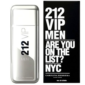 ادکلن مردانه 212vip men،بوی موندگار