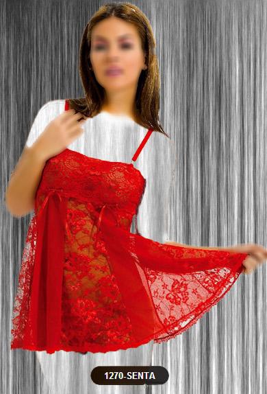 تصاویر لباس توری زنانه