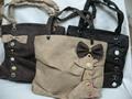 خرید کیف زنانه پولی رنگ سال 22000 تومان
