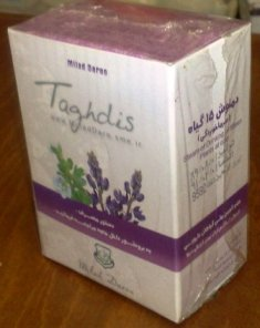 دمنوش (چاي) گياهي درمان سرفه