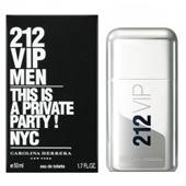 خرید اینترنتی ادکلن مردانه 212vip men | با رایحه تلخ و ملایم | عطر روحیه یک مرد کاملا مدرن و امروزی