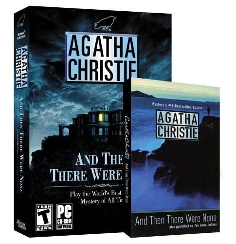 Agatha Cristie And Then There Were None