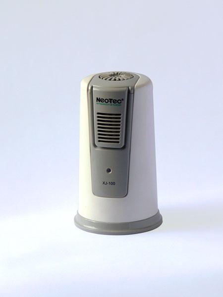 دستگاه تصفیه هوای یخچال نئوتک XJ-100