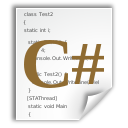 دانلود پروژه سیستم مدیریت ثبت نام به زبان سی شارپ #C