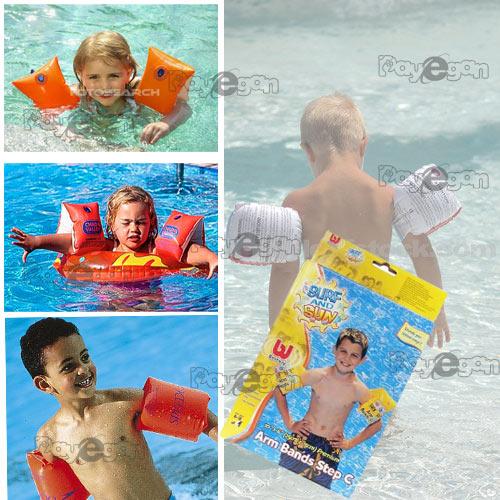 بازو بند شنای کودکان