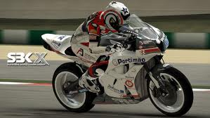 SBK 10 Superbike World Championship - مسابقات جهانی موتور سیکلت رانی 2010