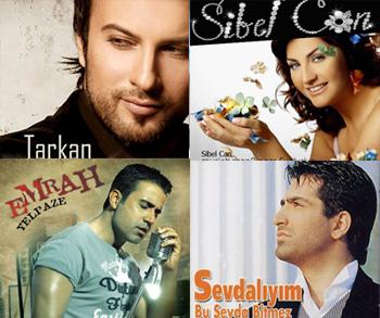 آهنگ شاد ترکیه ای