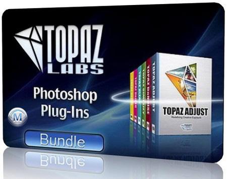 آموزش پلاگین Topaz