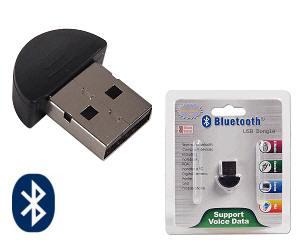 دستگاه بلوتوث قابل نصب بر روی همه کامپیوتر ها