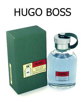 عطر اورجینال 15 میلی گرمی HUGO BOSS به همراه اشانتیون 2م.گ اصلی عطر
