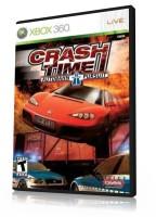 Alarm For Cobra 11 Crash Time III XBOX