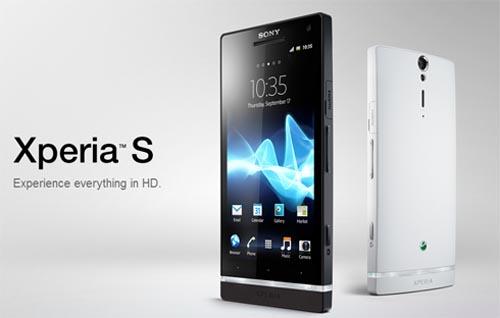 گوشی طرح اصلی Sony Xperia