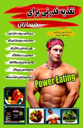 تغذیه قدرتی